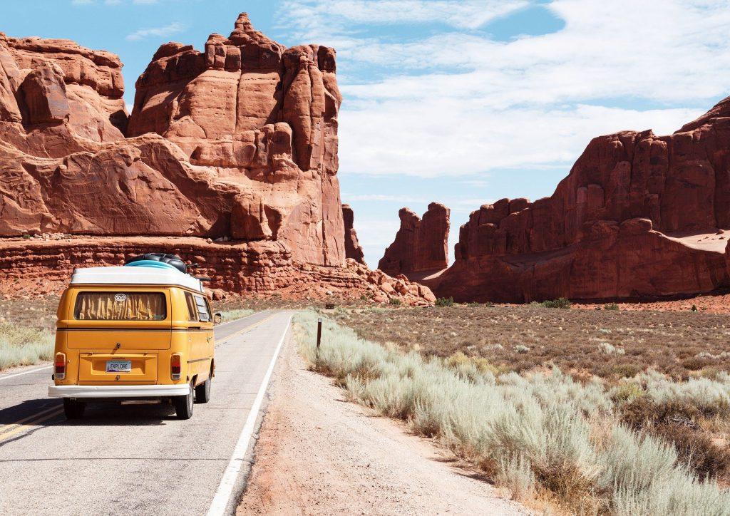 come viaggiare autonomamente
