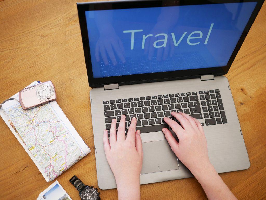 pianificare i viaggi come un professionista