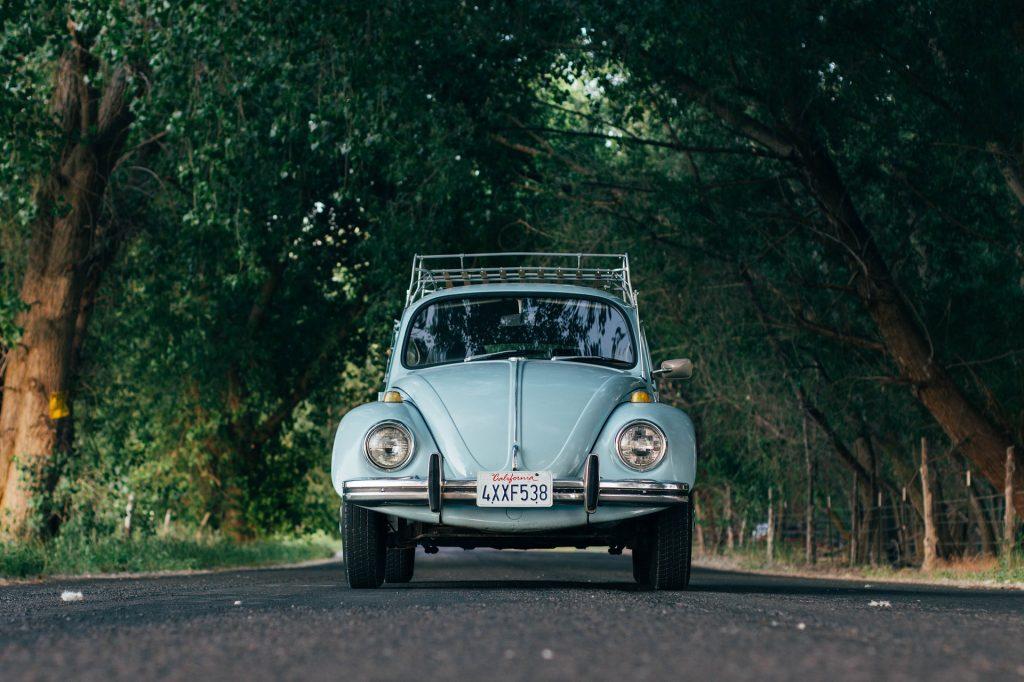 Organizzare un viaggio con il Car Pooling