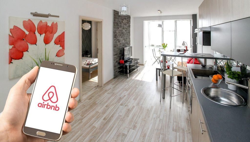 trovare alloggio con airbnb